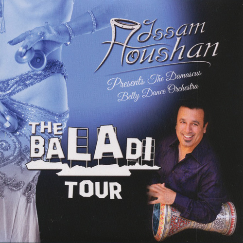 The Baladi Tour
