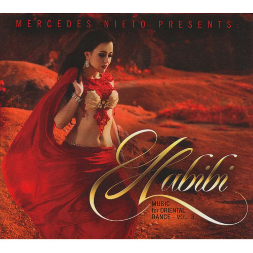 Habibi: Music For Oriental Dance Vol.3