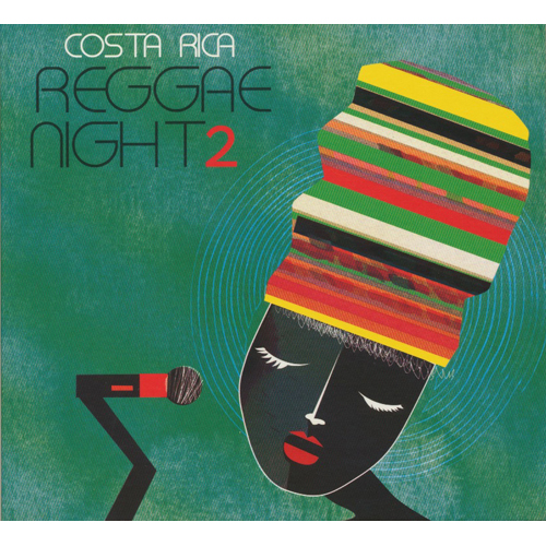Costa Rica Reggae Night 2