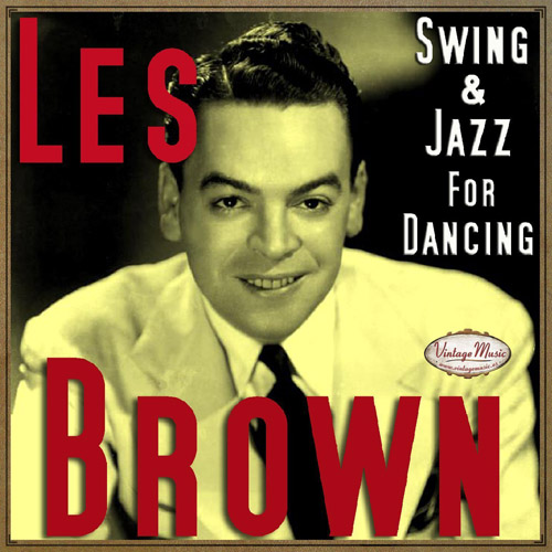 Swing & Jazz For Dancing