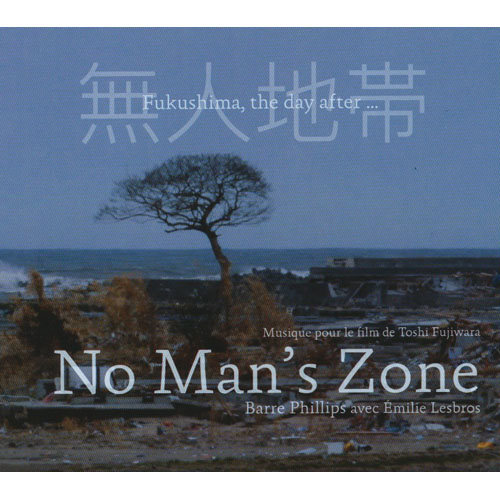Ost - No Man's Zone - Fukushima The Day After