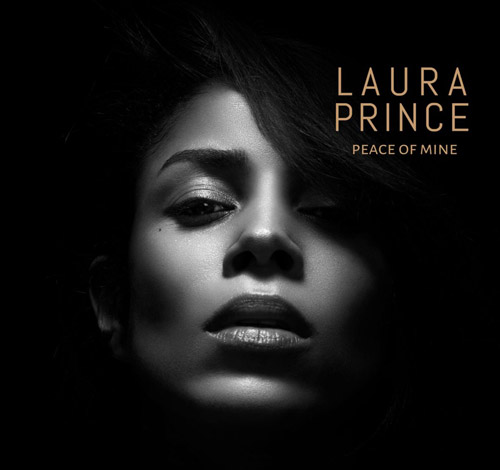 LAURA PRINCE - Peace Of Mine
