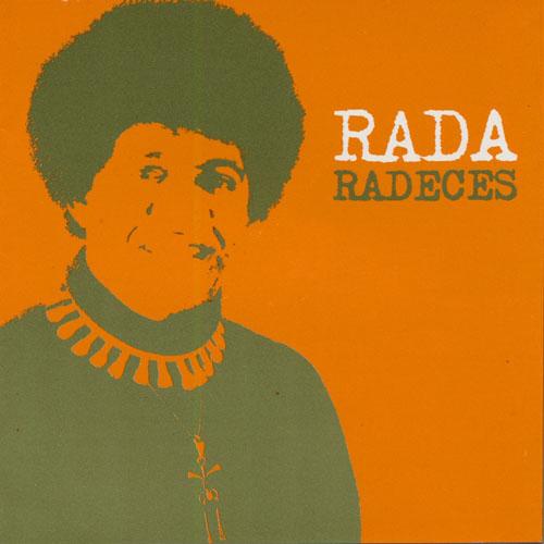 Ruben Rada Radeces