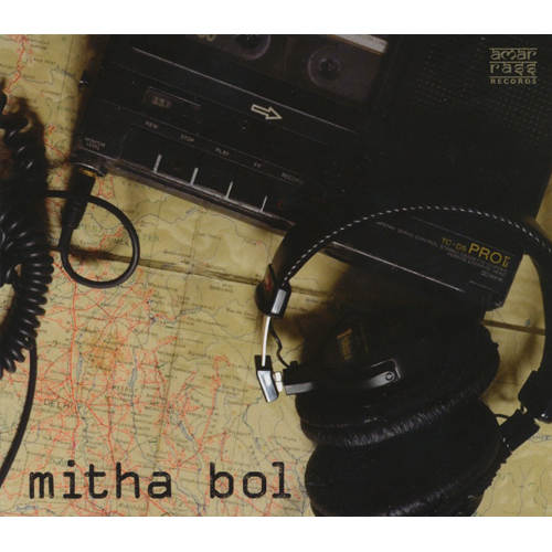 VARIOUS ARTISTS - Mitha Bol