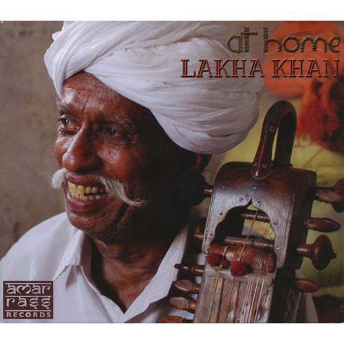 LAKHA KHAN - At Home