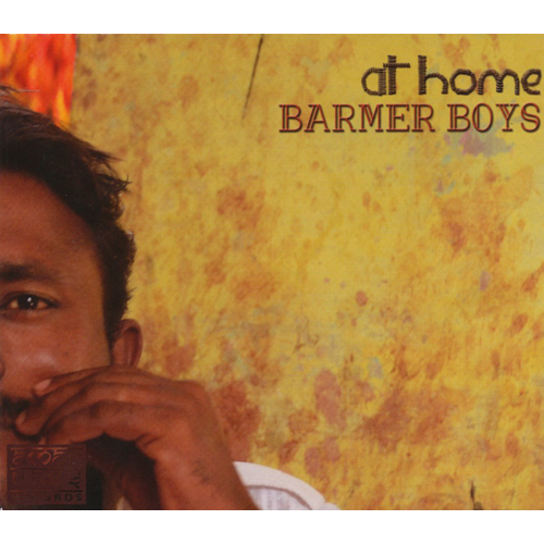 BARMER BOYS - At Home