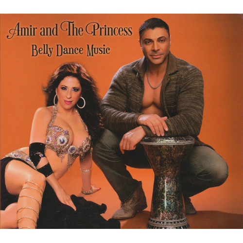 Amir And The Princess : Belly Dance Music