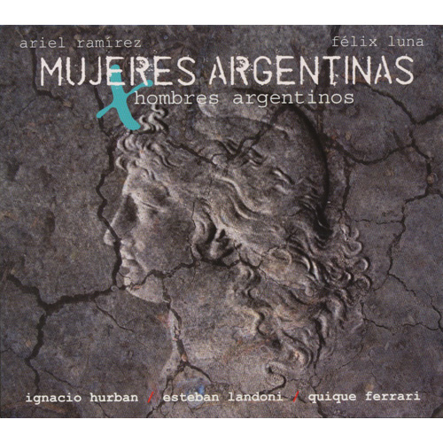 Mujeres Argentinas X Hombres Argentinos
