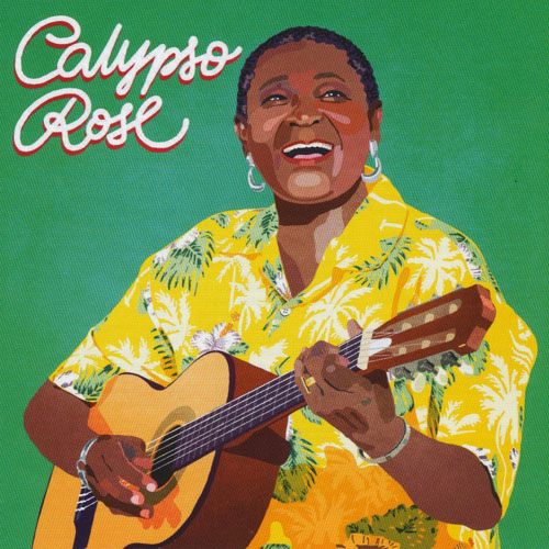 far from home calypso rose カリプソ ローズ
