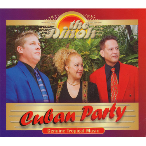 Cuban Party