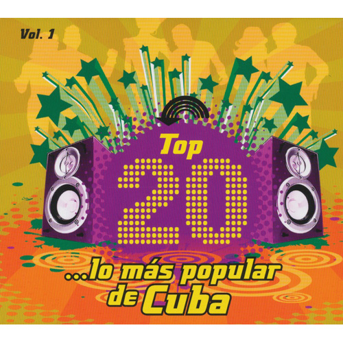 Lo Mas Popular De Cuba - Top 20 Vol. 1