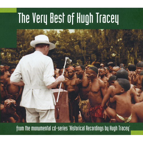 The Very Best Of Hugh Tracey