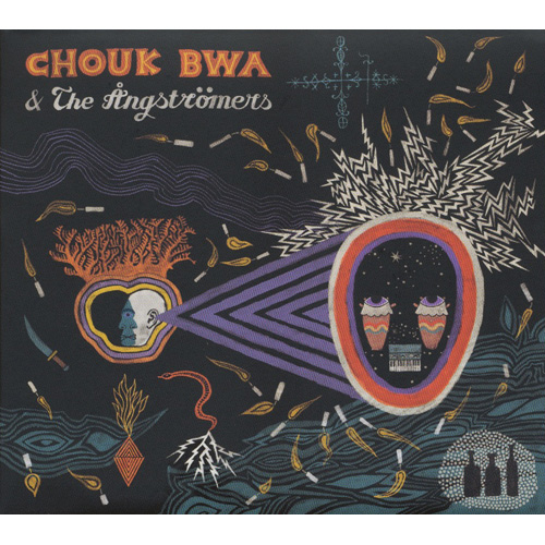 CHOUK BWA & THE ANGSTROMERS - Vodou Ale