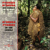 M'benga Pygmies In The Congo