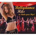 Bellydance Hits To Shake Your Hips!