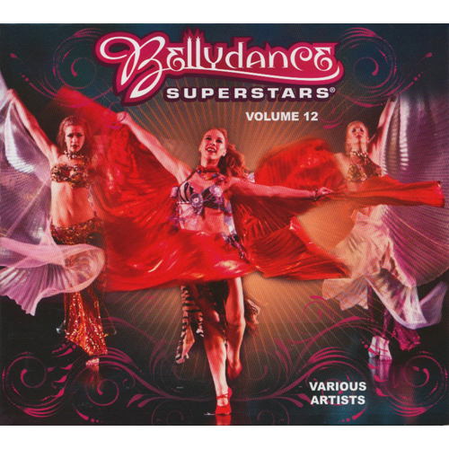 Bellydance Superstars Vol.12