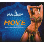 Move Non-Stop Arabian Remixes