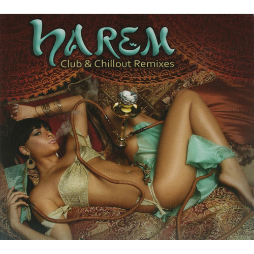 Harem : Club & Chillout Remixes