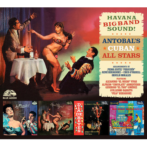 Havana Big Band Sound!
