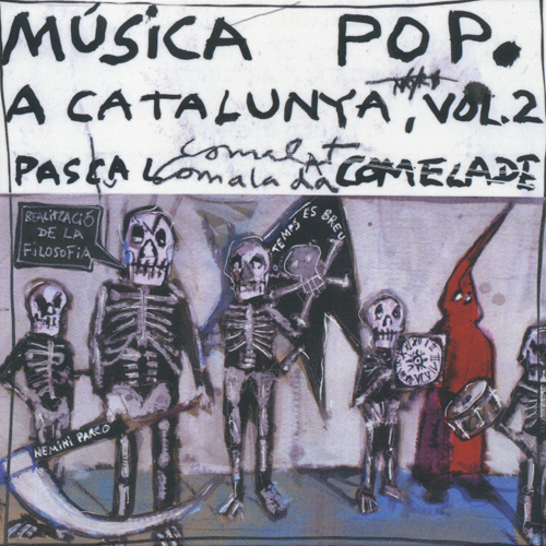 Musica Pop A Catalunya, Vol. 2