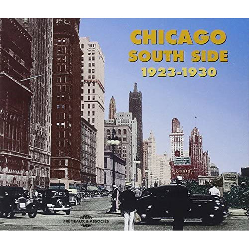 Chicago South Side 1923-1930