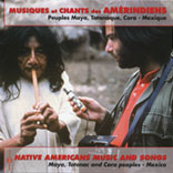 Native Americans Music And Songs