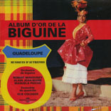 Album D'or De La Biguine