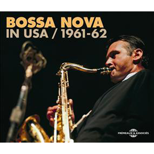 Bossa Nova In Usa 1961-62