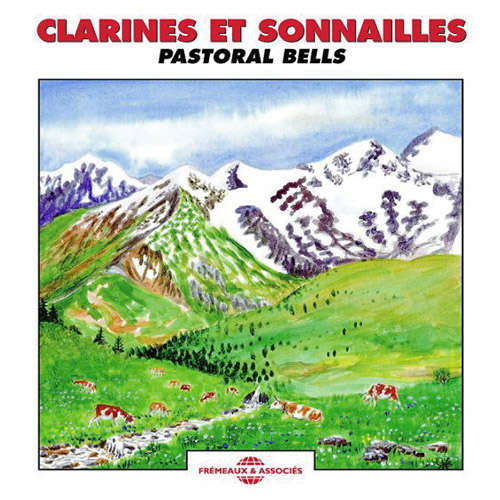 Clarines Et SonaillesPastoral Bells
