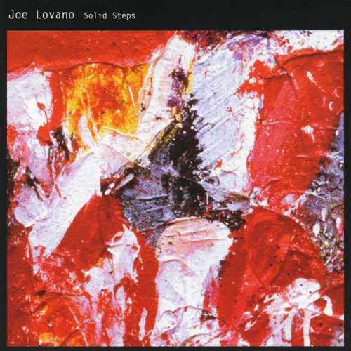 JOE LOVANO - Solid Steps