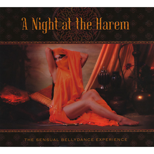 A Night At The Harem