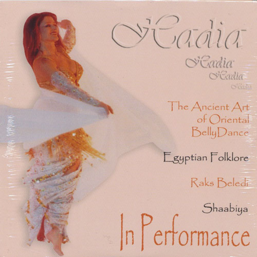 HADIA - In Performance