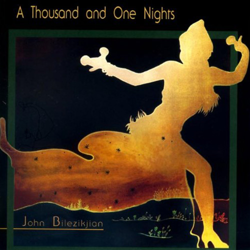A Thousand & One Nights