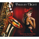 Paris By Night - Romantic Sax Melodies