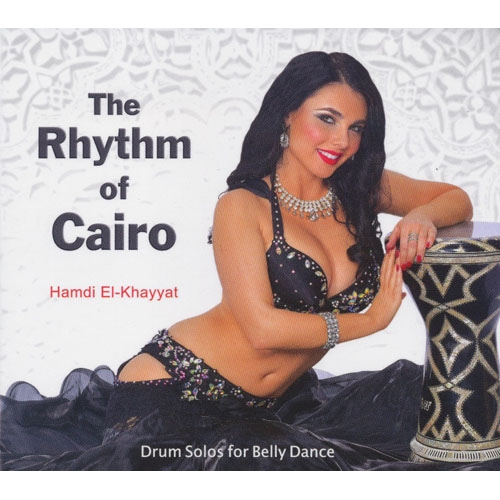 The Rhythm Of Cairo