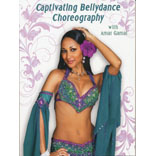 Captivating Bellydance Choreography