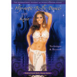 Hip-Notic Belly Dance With Kaya