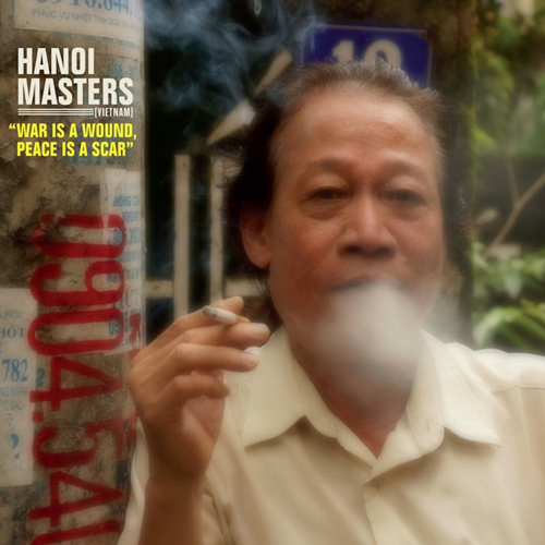 Hiden Musics.1 - Hanoi Masters : War Is A Wound, Peace Is A Scar