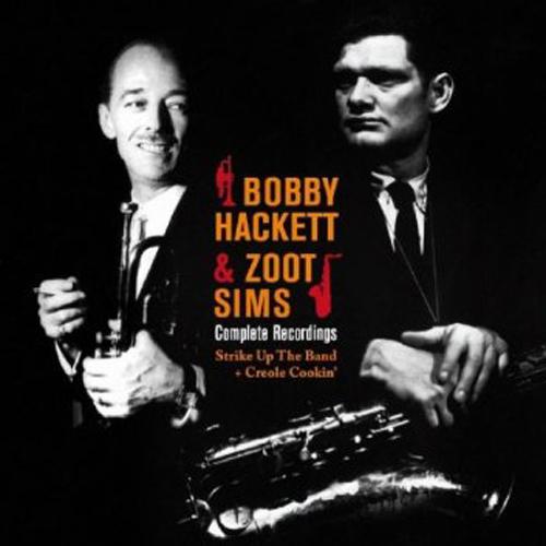Bobby Hackett & Zoot Sims - Co...