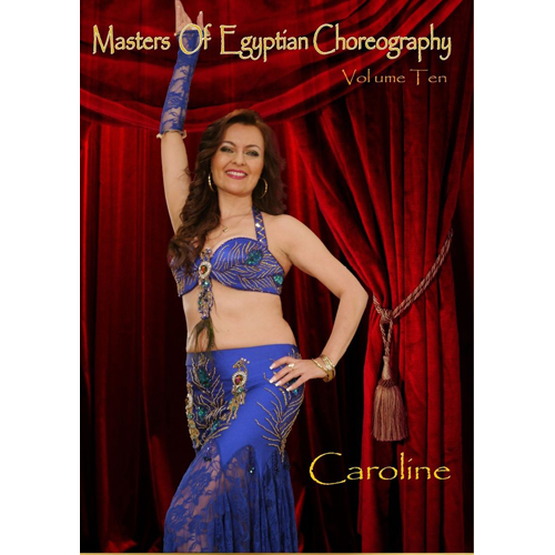 Masters Of Egyptian Choreography Vol.10