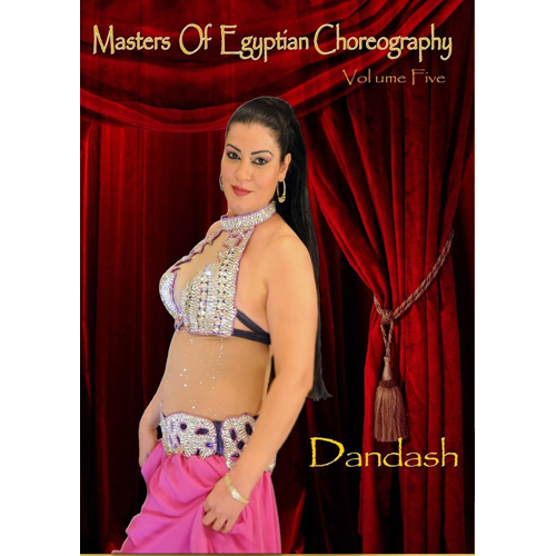 Masters Of Egyptian Choreography Vol.5
