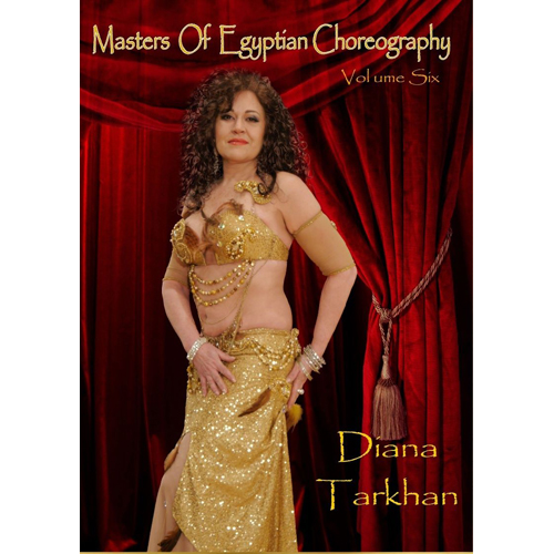 Masters Of Egyptian Choreography Vol.6