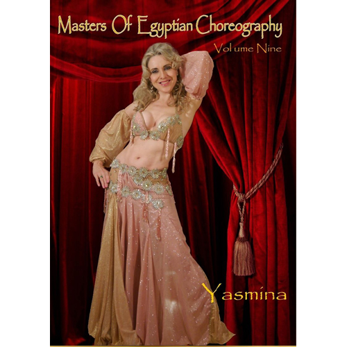 Masters Of Egyptian Choreography Vol.9
