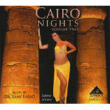 Cairo Nights Vol.2