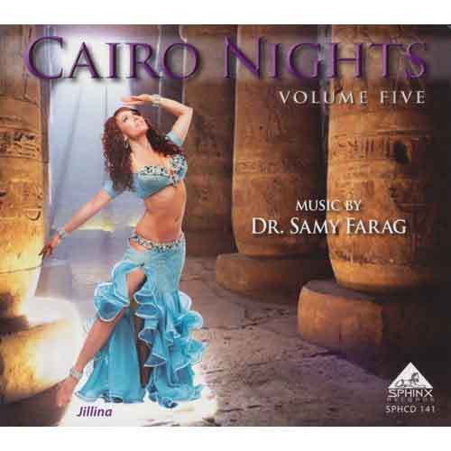 Cairo Nights Vol.5