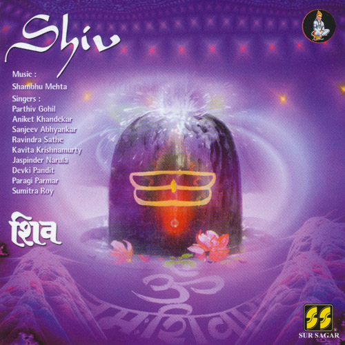 VARIOUS ARTISTS - Shiv