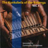 The Kankobela Of The Batonga Vol.1