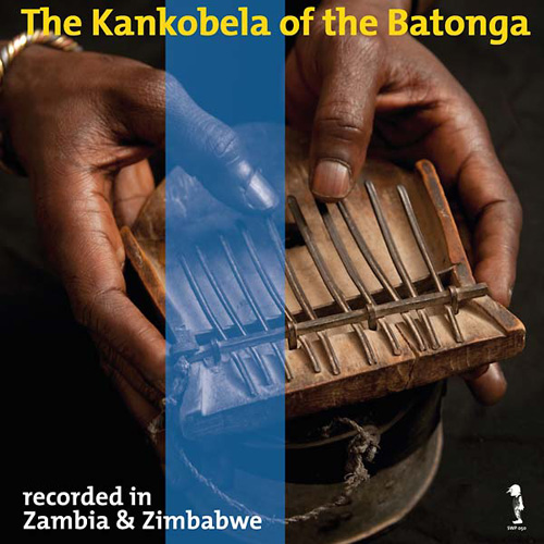 The Kankobela Of The Batonga' 180 Grams Lp