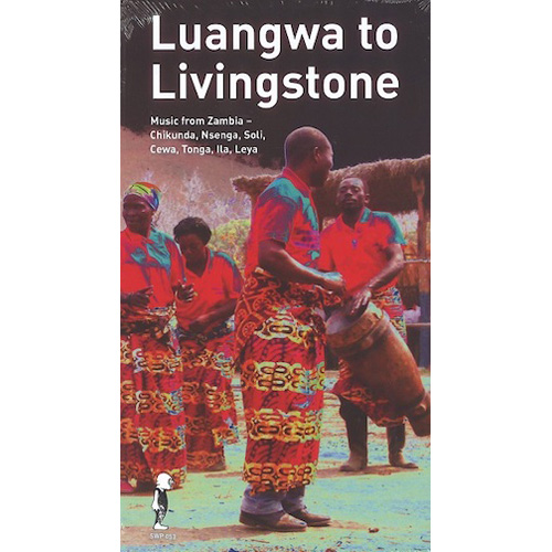 Luangwa To Livingstone