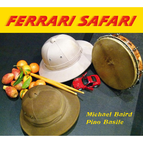 Ferrari Safari